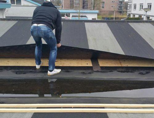 Amersfoort vernieuwen daken